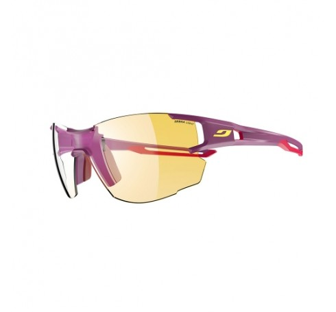 Julbo Aerolite - Zebra Light Dames Trailrunning Paars