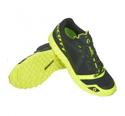 Scott W Kinabalu RC Dames Schoenen Zwart